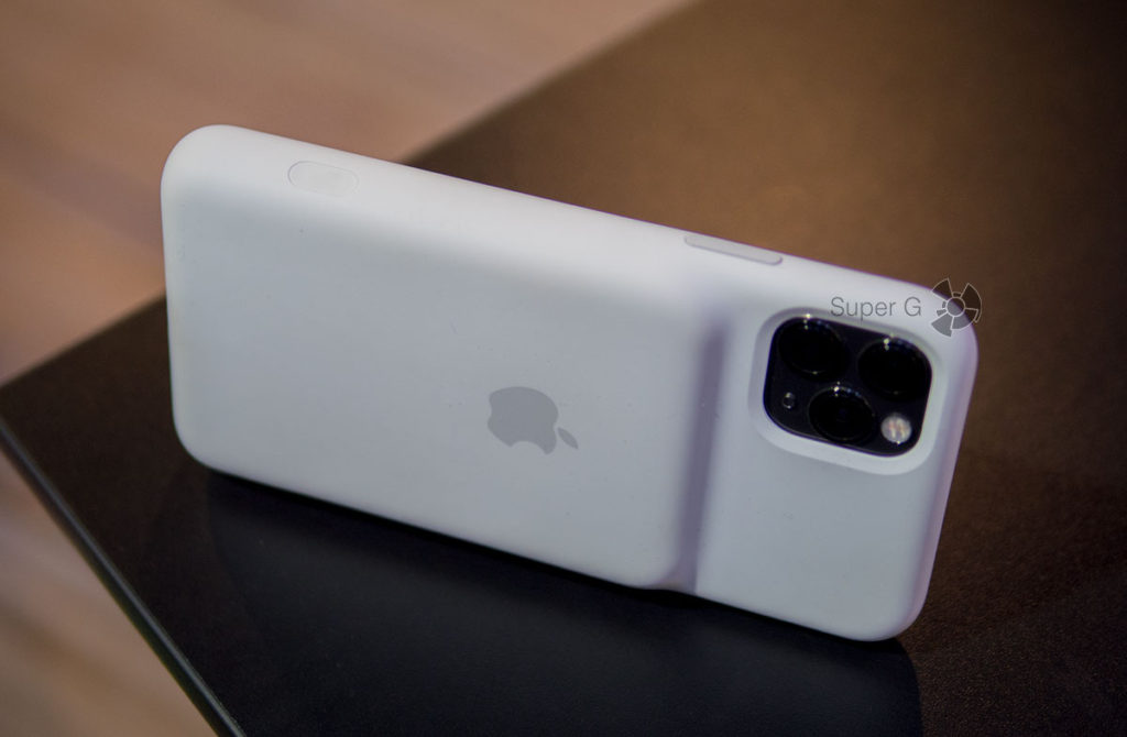 Цена Apple Smart Battery Case для iPhone 11 Pro Max