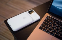 Отзывы о чехле с аккумулятором Apple Smart Battery Case для iPhone 11 Pro Max