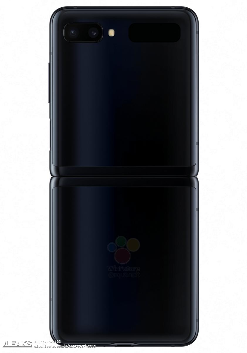 Samsung Galaxy Z Flip купить