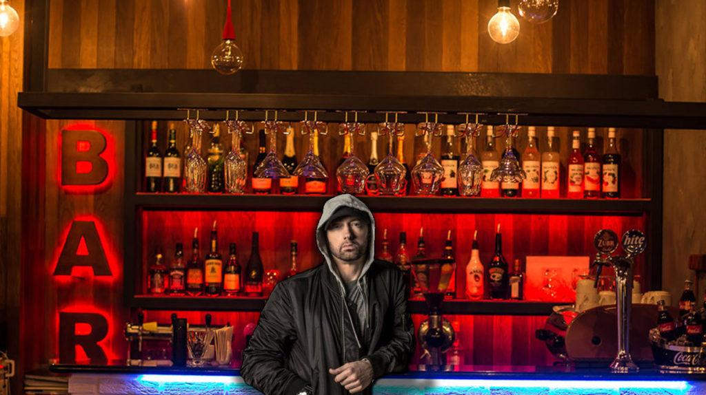 Eminem 2020