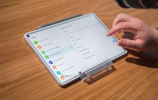 Huawei MatePad Pro против iPad Pro 11 - сравнение характеристик, функций и цен