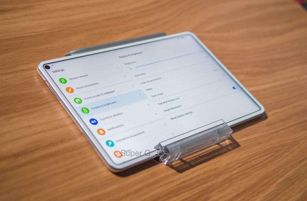 Huawei MatePad Pro дата выхода