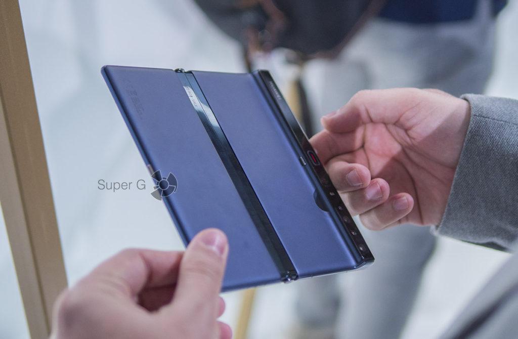 Huawei Mate Xs 5G купить