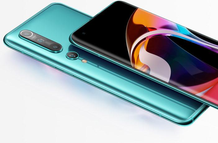 Xiaomi Mi 10 Pro - характеристики и отличия от Xiaomi Mi 9 Pro