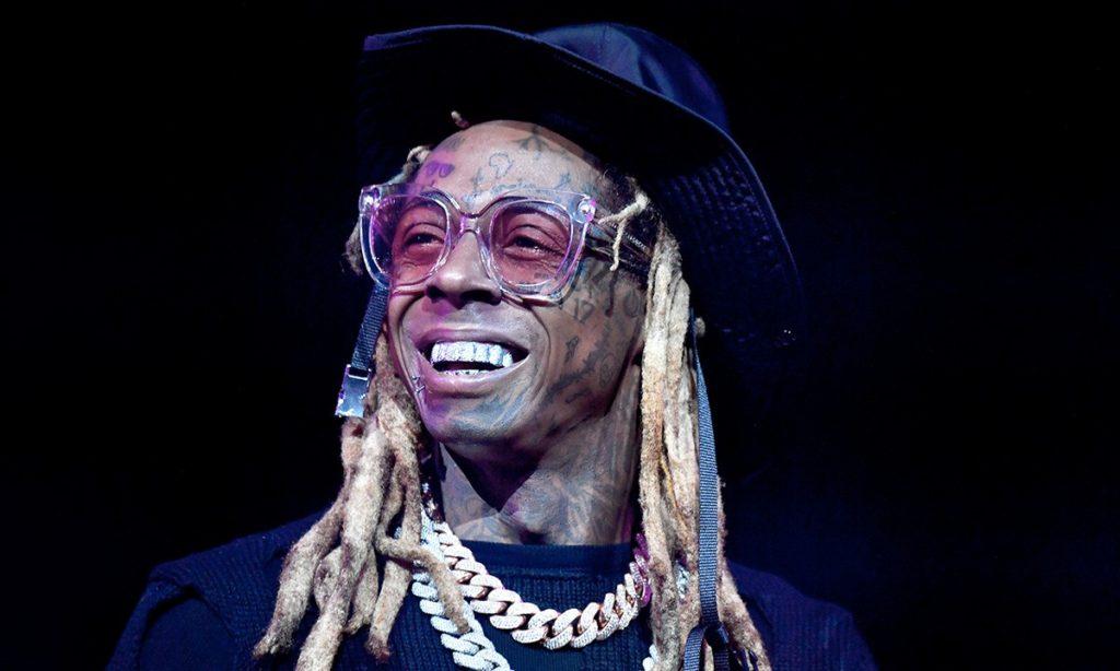 кто такой Lil Wayne