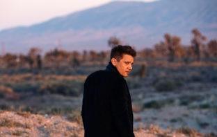 Рецензия и обзор альбом Jeremy Renner The Medicine