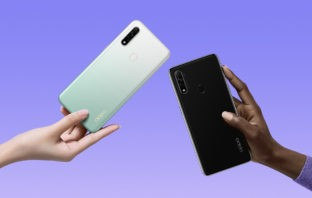 OPPO A31 - бюджетный смартфон из прошлого