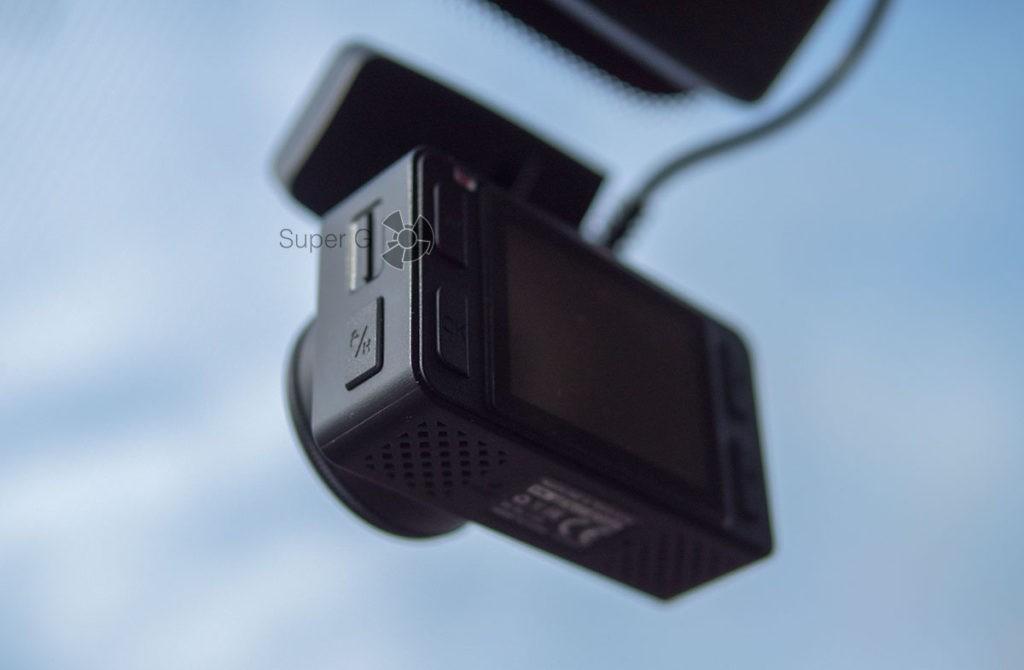 Кнопка экстренной записи Neoline G-Tech X74