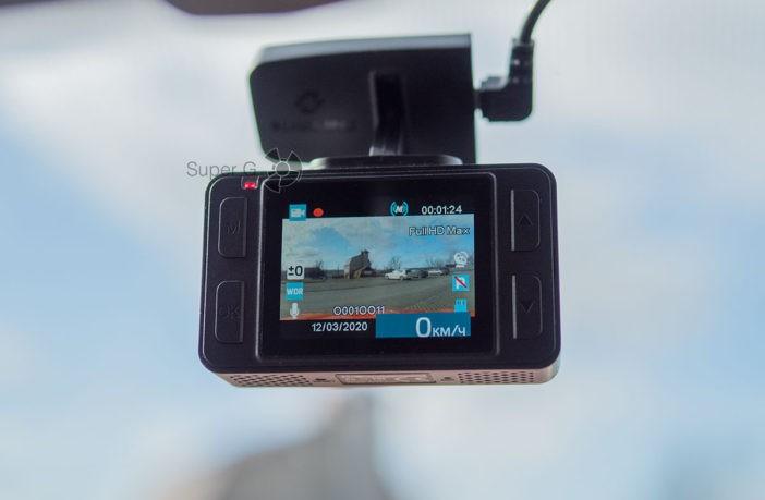 Обзор Neoline G-Tech X74
