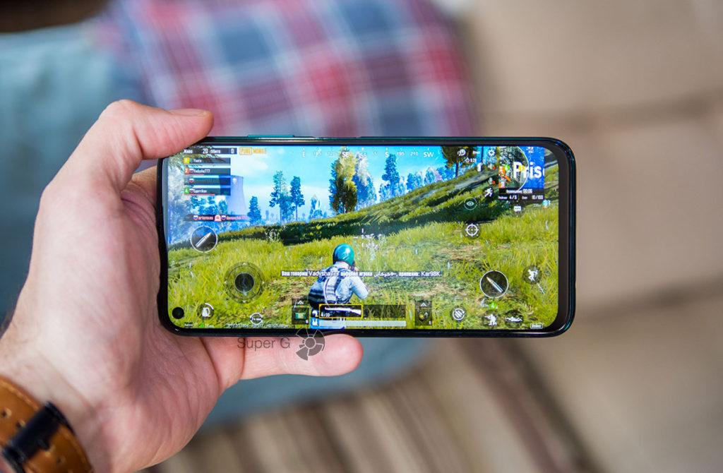Игры для Huawei P40 Lite
