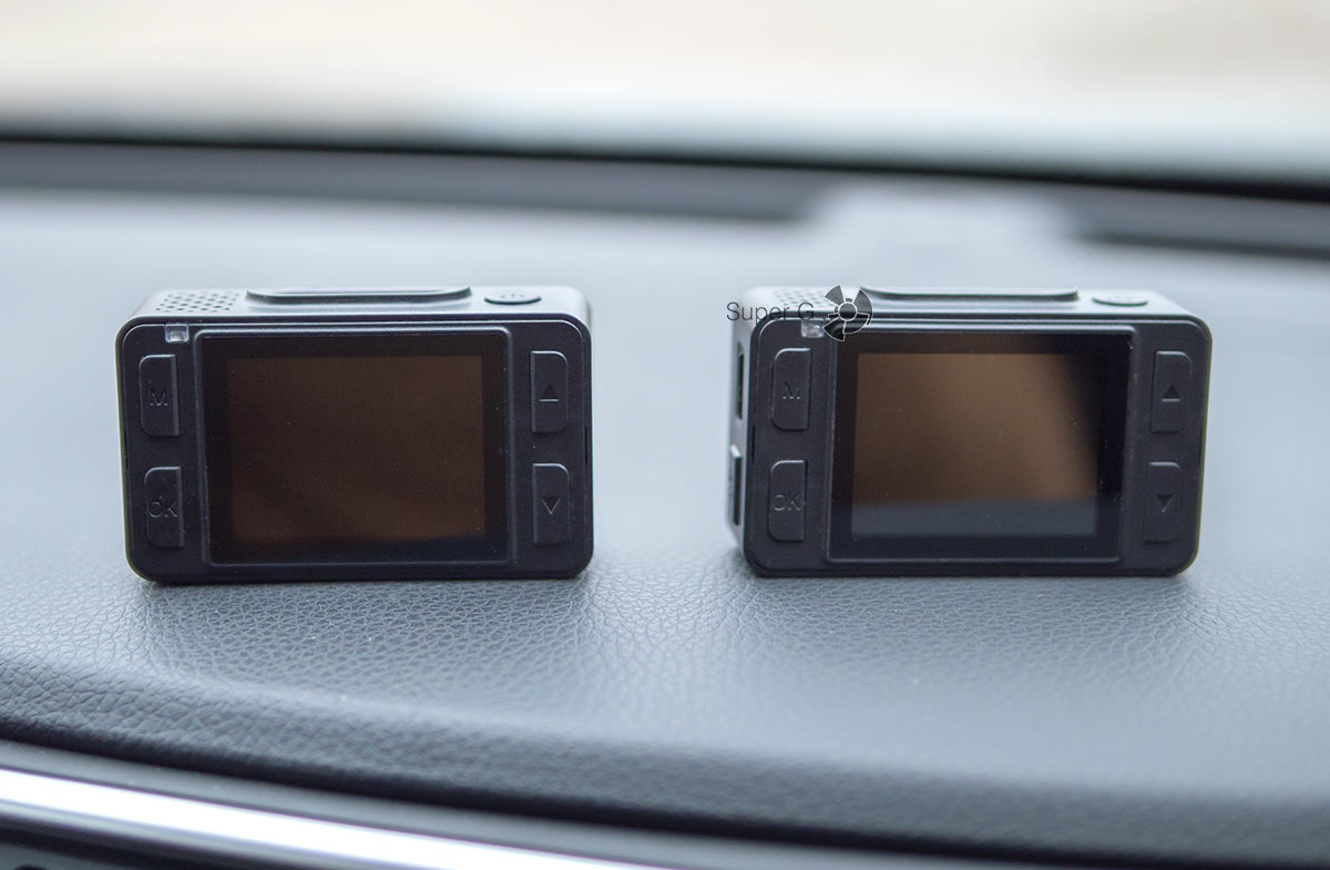 Отличия Neoline G-Tech X74 от Neoline G-Tech X72