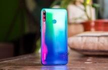 Характеристики Huawei P40 lite E - на самом деле это Huawei Enjoy 10