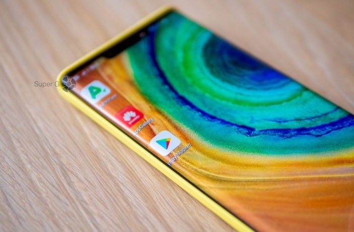 Приложения Google на смартфонах Huawei и Honor не нужны