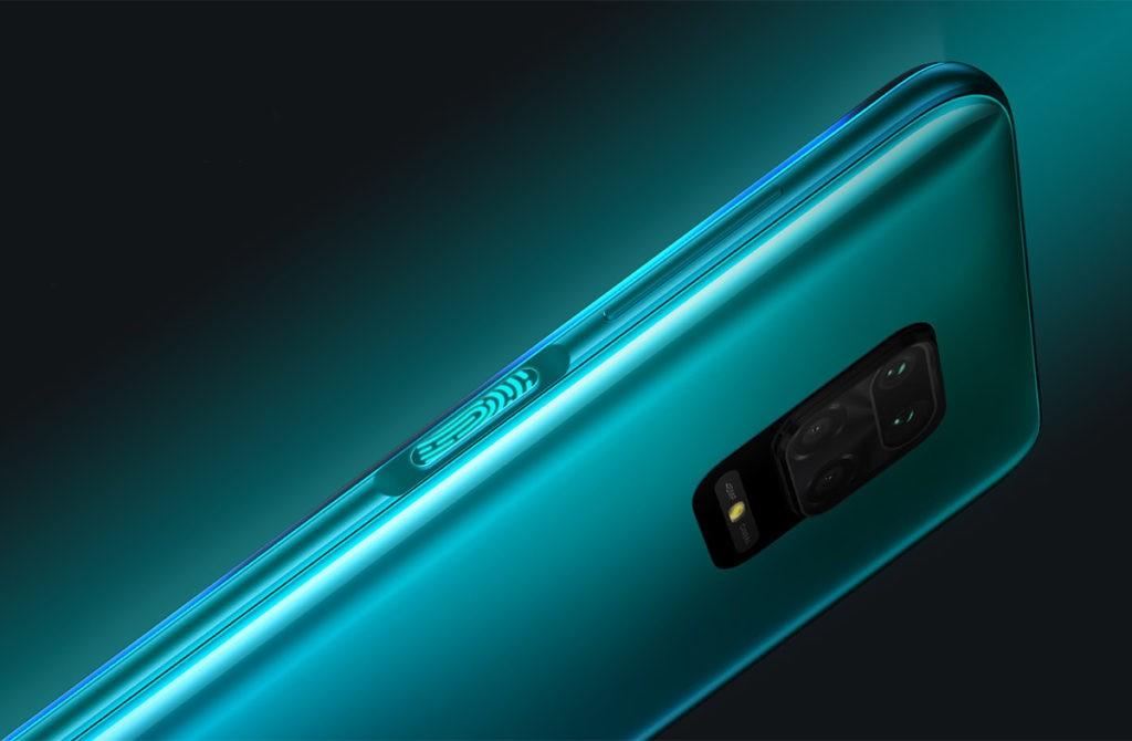 Смартфон Redmi Note 9S цена