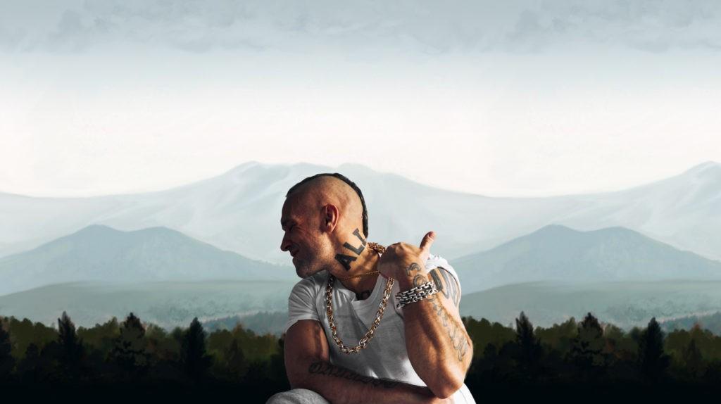 Обзор альбома Лигалайза – ALI