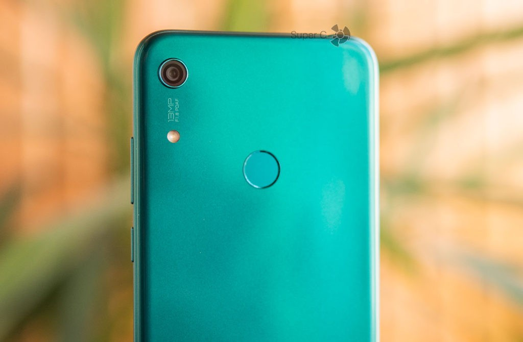 Камера Huawei 8A Prime
