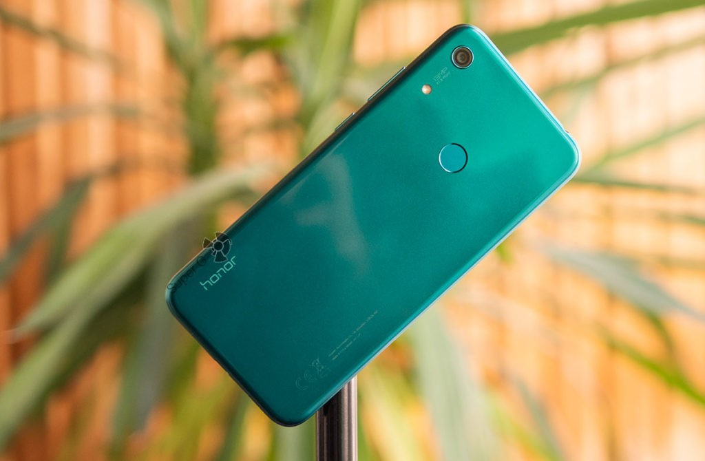 Характеристики Huawei 8A Prime