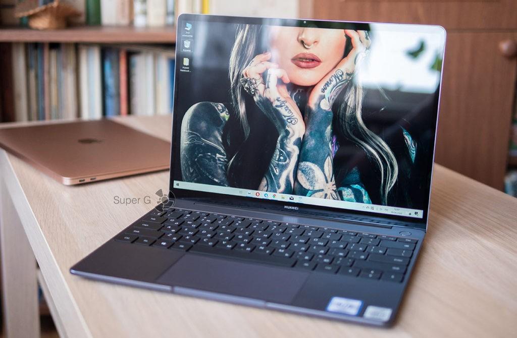 Ноутбук Huawei Matebook 13 2020