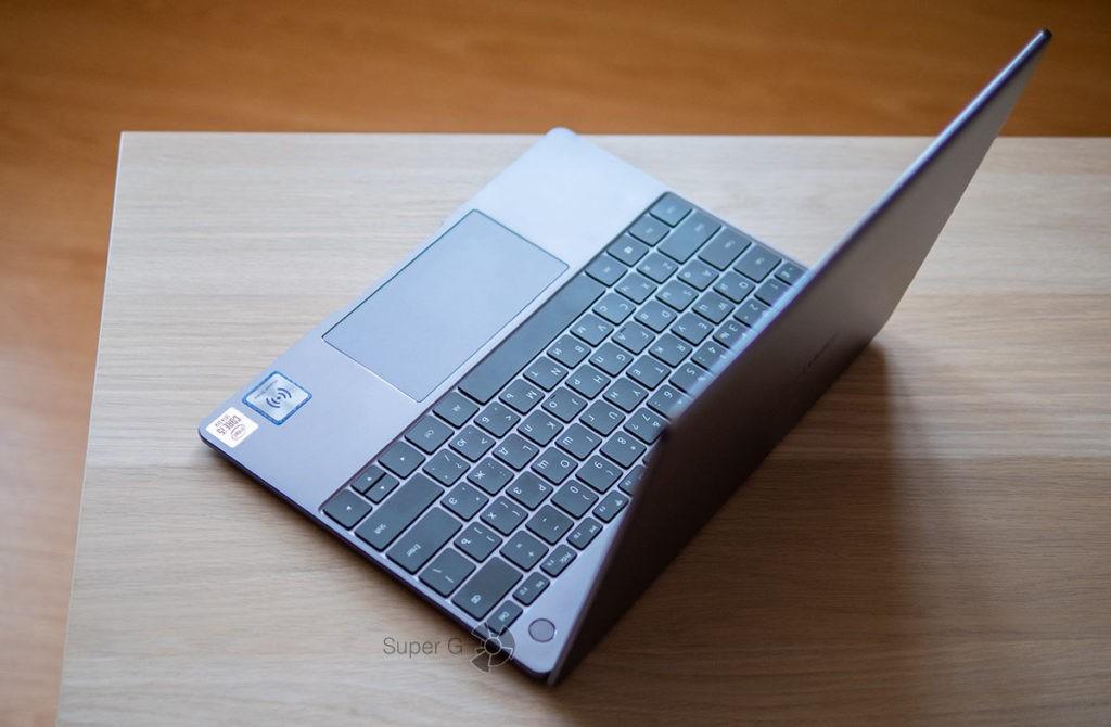 Huawei Matebook 13 2020 ноутбук