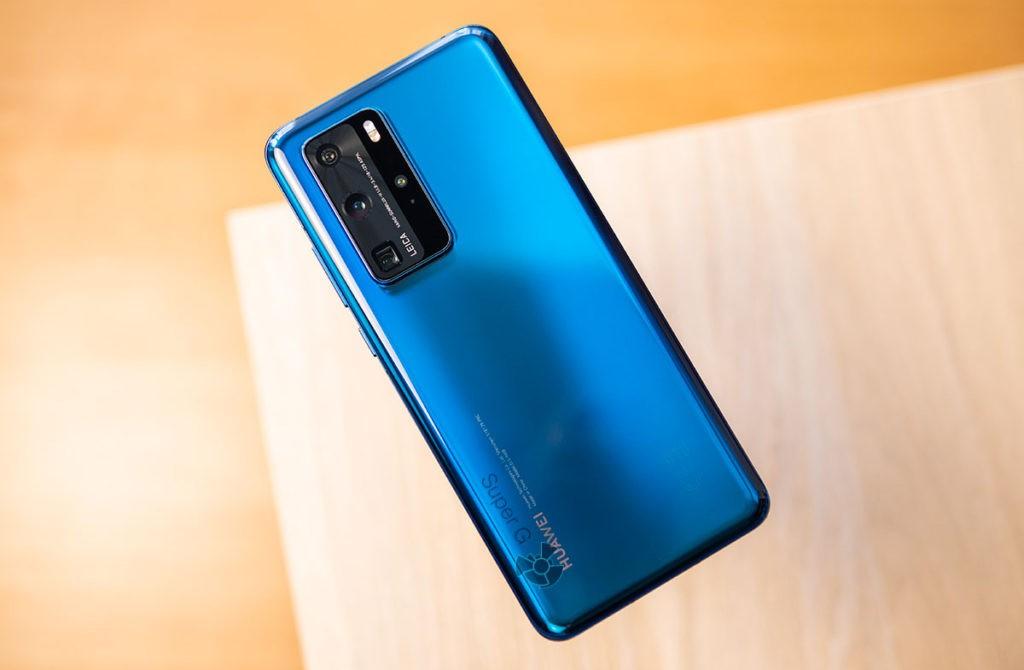 Цена Huawei P40 Pro