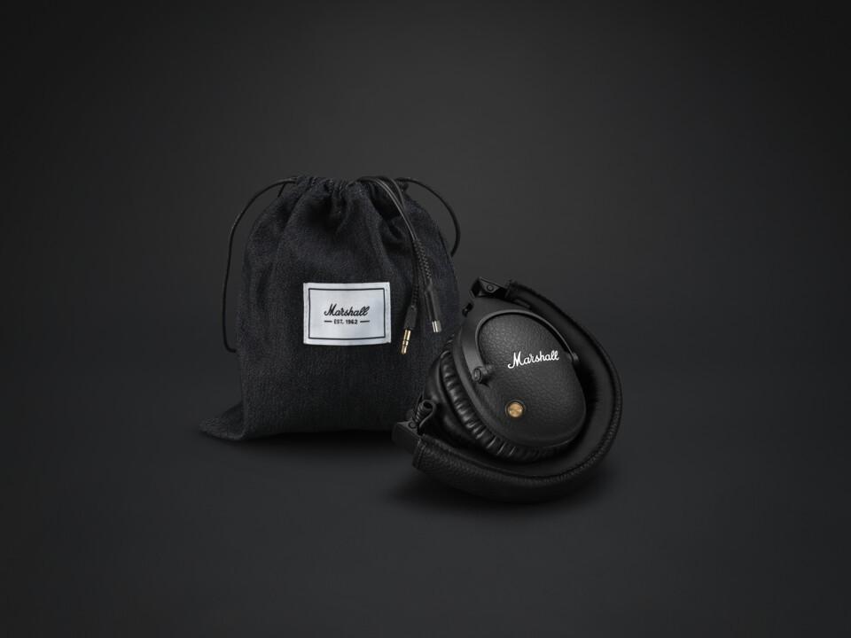 Marshall Monitor ll A.N.C. цена и комплект