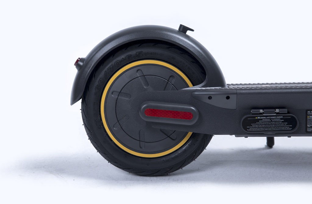 Ninebot KickScooter MAX G30P колёса