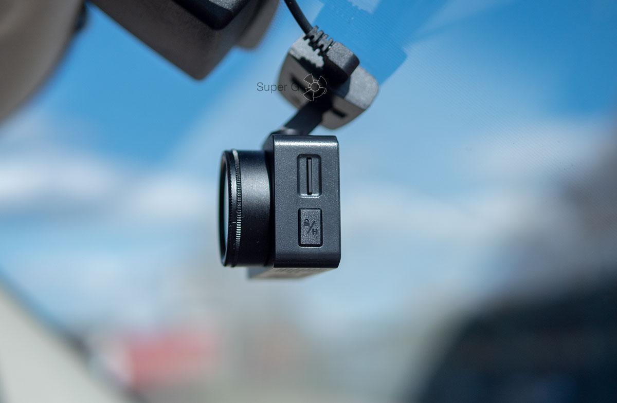 Кнопка экстренной записи Neoline G-Tech X77