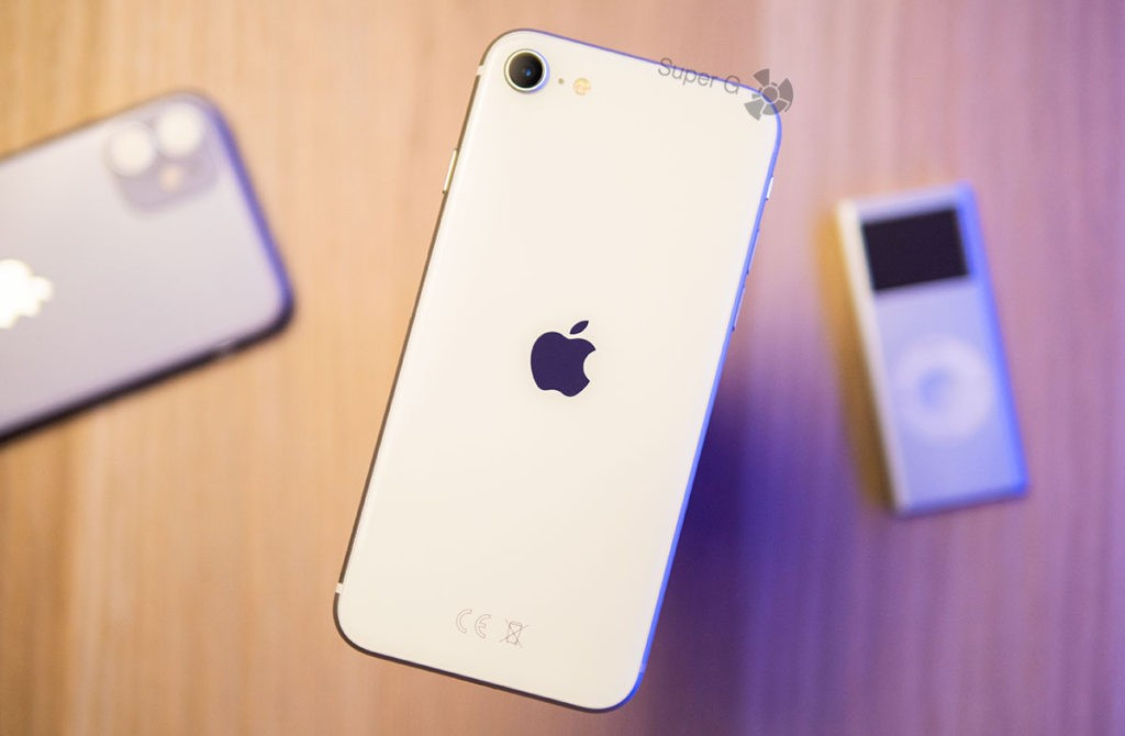 Отзывы iPhone SE 2