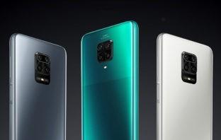Отличия Redmi Note 9 Pro от Redmi Note 8 Pro