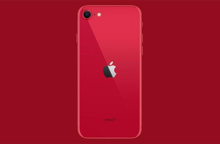 iPhone SE 2020 - отличия от iPhone SE и iPhone 8