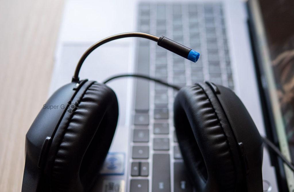 Микрофон Sades DAZZLE SA-905