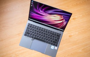 Обзор Huawei MateBook X Pro 2020