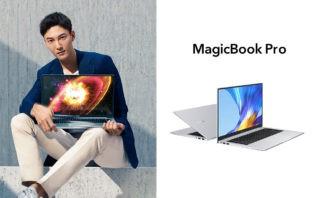 Характеристики Honor MagicBook Pro — свежеиспечённого ноутбука из Китая