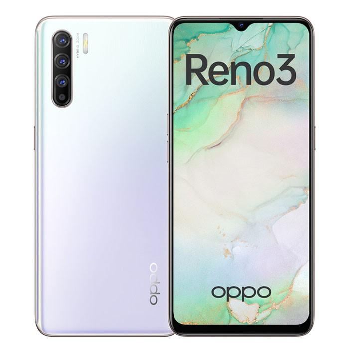 OPPO Reno 3 цена