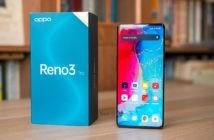 Обзор OPPO Reno 3 Pro