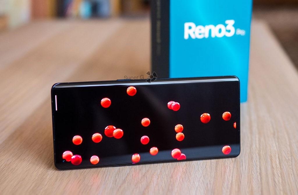 Характеристики OPPO Reno 3 Pro