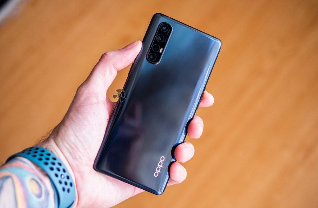 Смартфон OPPO Reno 3 Pro 256 гб