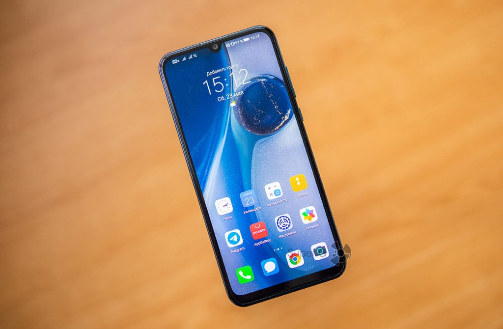 Дисплей Huawei Y8p 128 гб