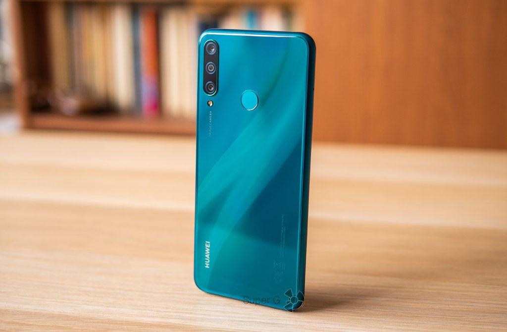 Цена Huawei Y6p