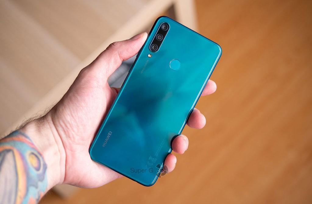 Купить Huawei Y6p
