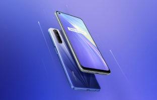 Realme 6 — характеристики, цены для России и отличия от Realme 6 Pro