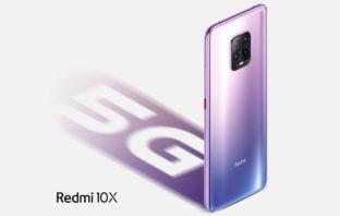 Redmi 10X - определённо твой следующий смартфон!