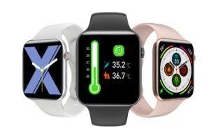 Fobase Air Pro — как Apple Watch, только в 10 раз дешевле