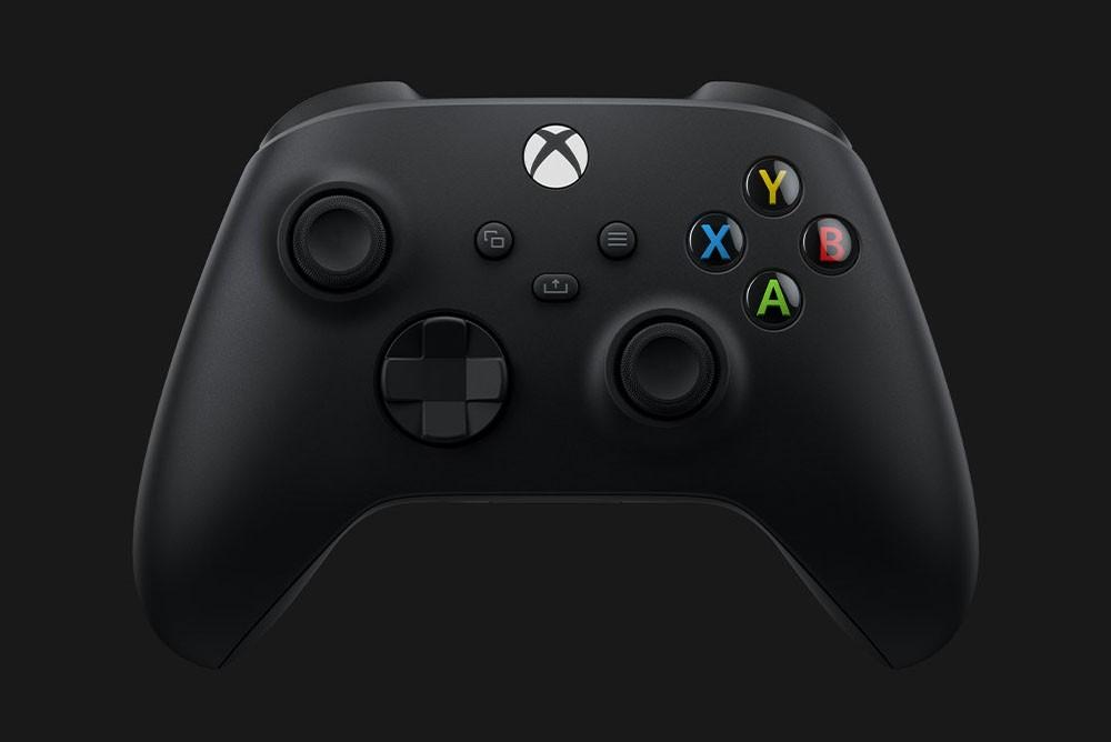 Новый Gamepad Xbox Wireless Controller для Series X 2020