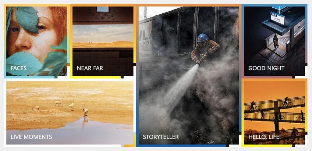NEXT-IMAGE 2020 номинации