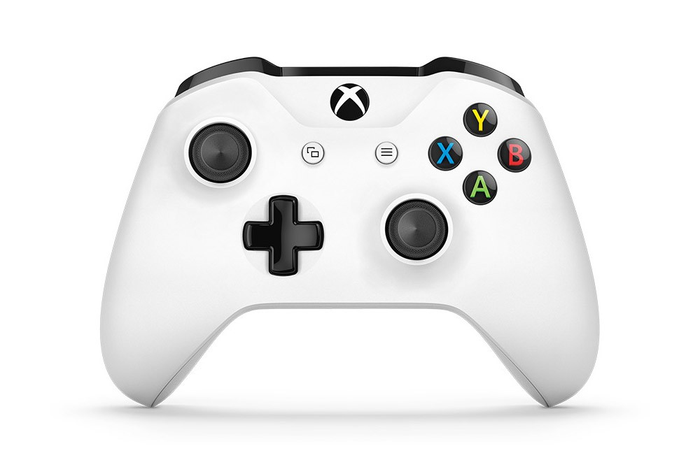 Старый геймпад Xbox Wireless Controller