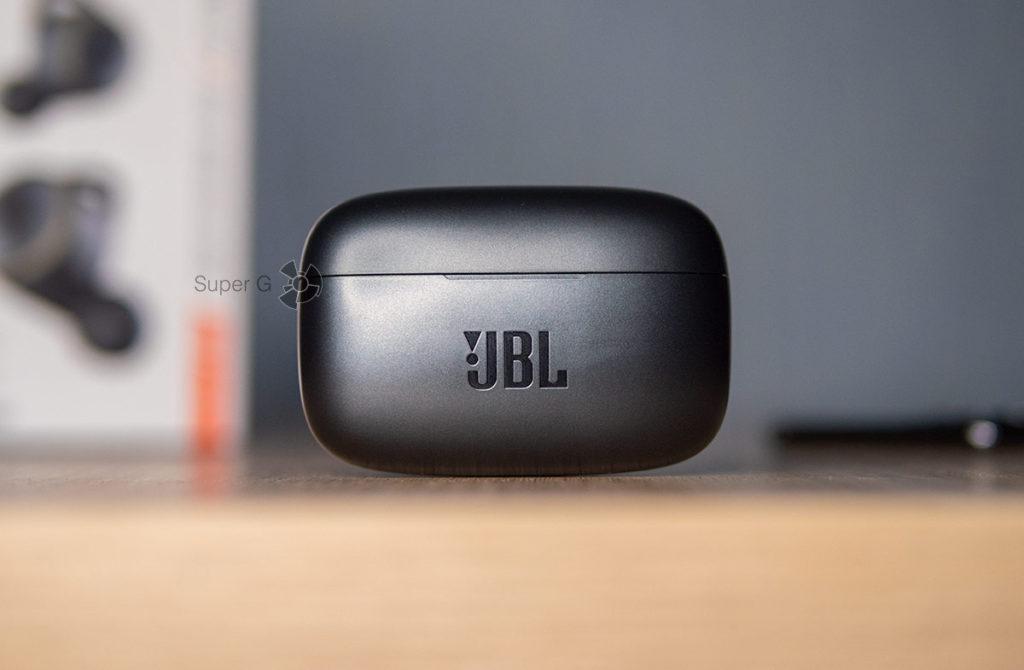 Цены JBL Live 300 TWS