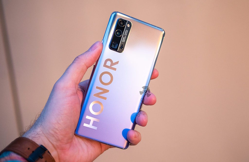 Характеристики Honor 30 Pro Plus