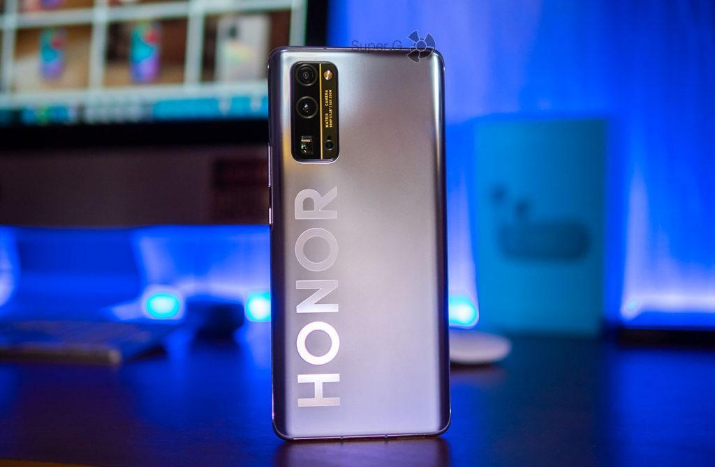 Купить Honor 30 Pro+
