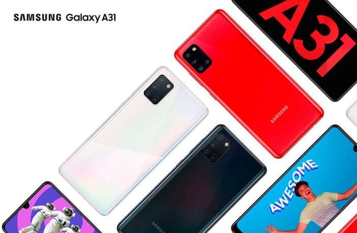 Отличия Samsung Galaxy A31 от Galaxy A41 — подробные характеристики смартфонов